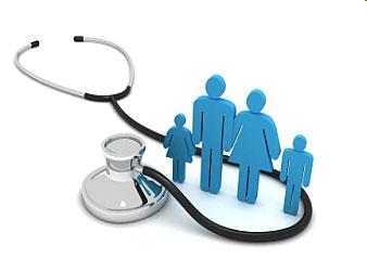 Advocate Healthcare Branding and Wayfinding